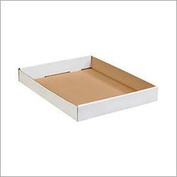 Kraft Paper Cardboard Tray