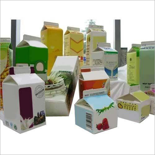 Corrugated Mono Carton Box