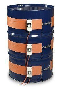 IBC Drum Heater