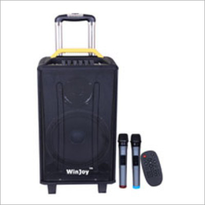 Bluetooth Speaker Trolley