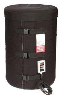 Drum-heater-0-to-90deg-for-200L-capacity