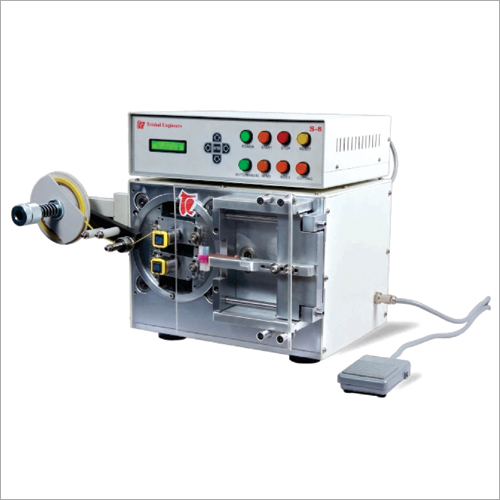 Core - Automatic Coil Taping Machine