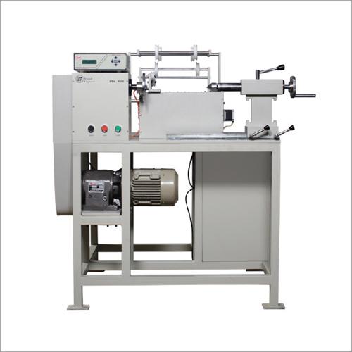 Inverter Coil Winding Machine