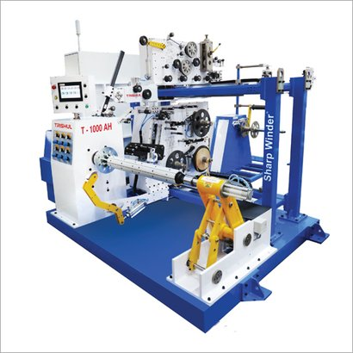 Automatic Hv Coil Winding Machine T-1000 Ah