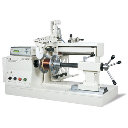 Programmable Pt Coil Winding Machine Power Source: Electric