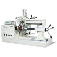 Programmable PT Coil Winding Machine