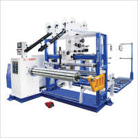 XL Series HV Coil Winding Machine