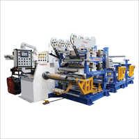 250-800mm Programmable Foil Winding Machine