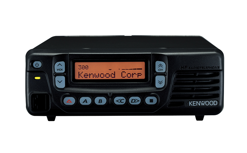 Base Station Radio KENWOOD TK-90