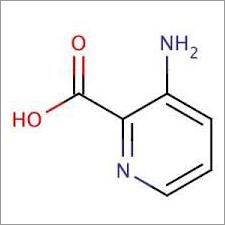 3-Aminopicolinic Acid