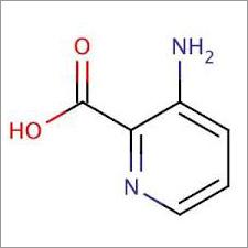 3-Aminopicolinic Acid-01