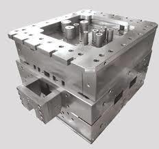 Standard Mould Base