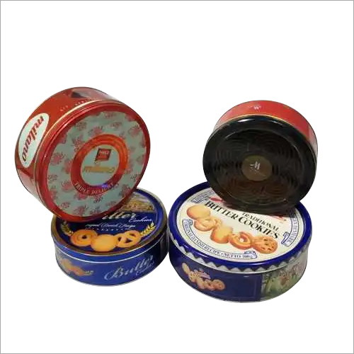 cookies containers/biscuit containers