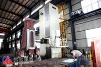 8T forging hammer closed die hydraulic forging hammer for sale