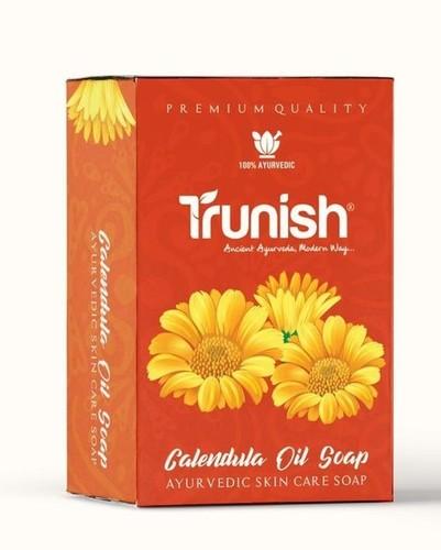 Herbal Calendula Soap
