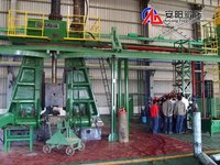 10 ton closed die forging hammer supplier