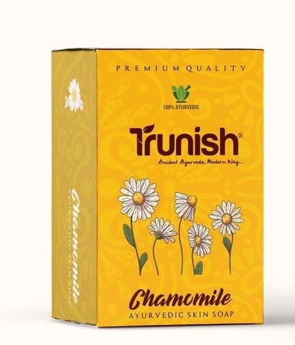 Herbal Chamomile Soap