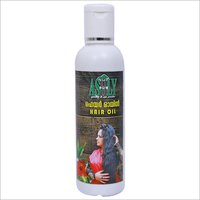 Ashly Hair Oil