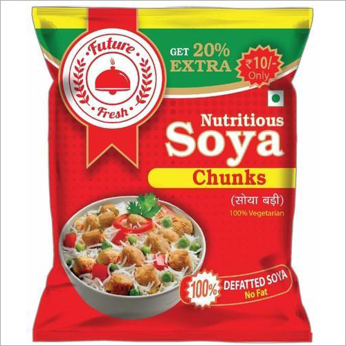 50gm Soya Chunks