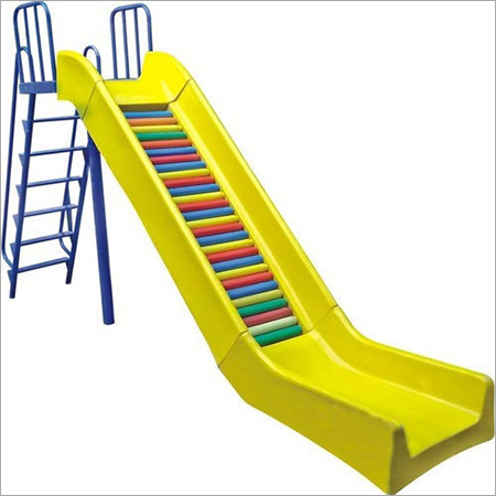 Frp Portable Playground Slide