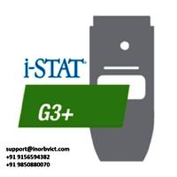 G3+ Abbott i-stat reagent