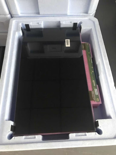 OPEN CELL 38.5 INCH FOR LED TV