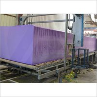 Cutting Line and Conveyors