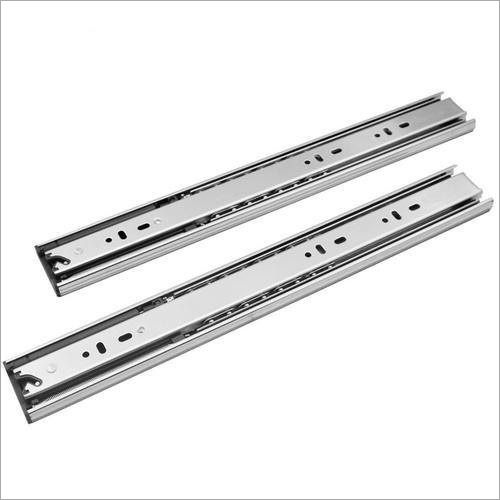 Touch And Move Telescopic Drawer Channel