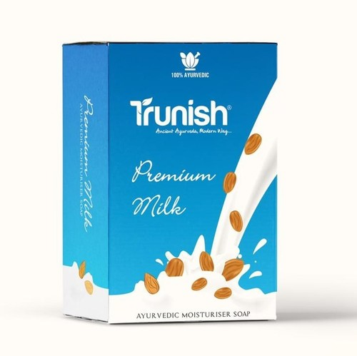 Herbal Premium Milk Soap