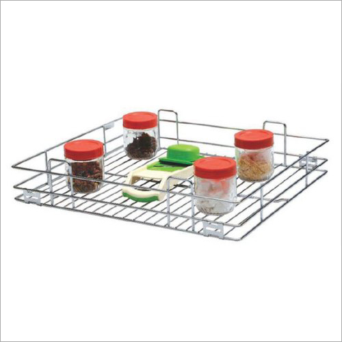 SS Wire Kitchen Basket