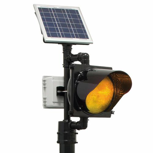 LED Solar Blinkel
