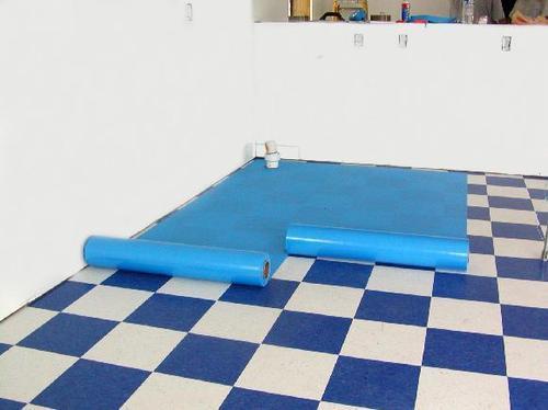 Floor Guard