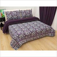 Double Bed Jacquard Bed Sheets