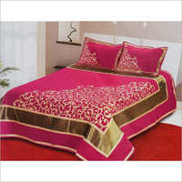 Jacquard Bed Sheet