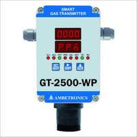 Ozone Gas Detector