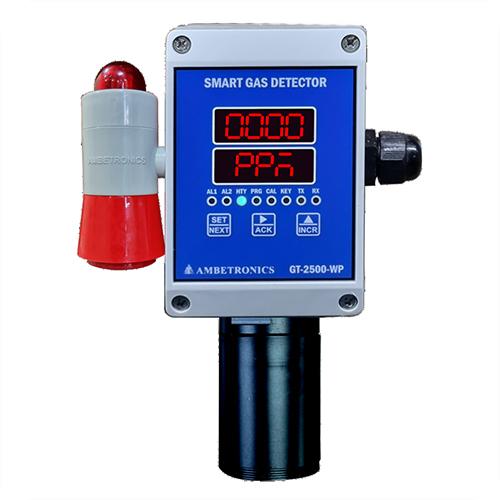 3 Wire Gas Transmitter