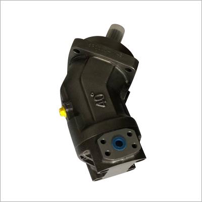 Rexroth Gear Motor