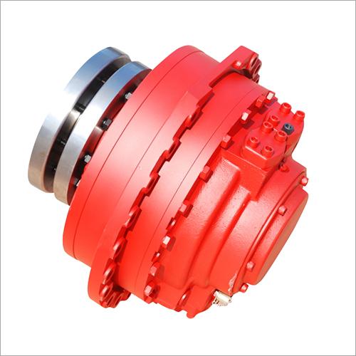 Industrial Cam Ring Piston Hydraulic Motor
