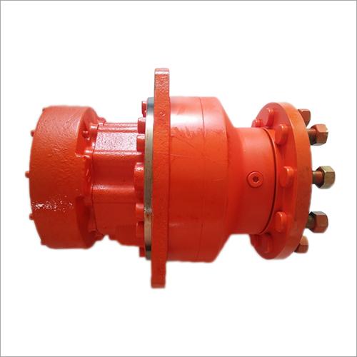 Cam Ring Piston Hydraulic Motor