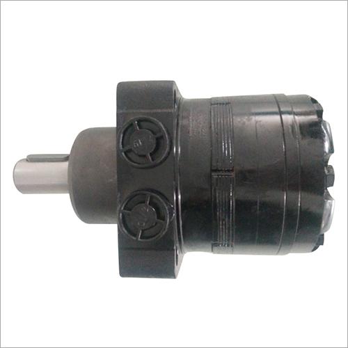 Hydraulic Orbital Motor