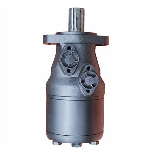 High Torque Orbital Motor