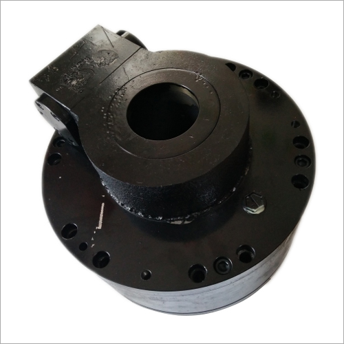 Sphere Type Hydraulic Motor