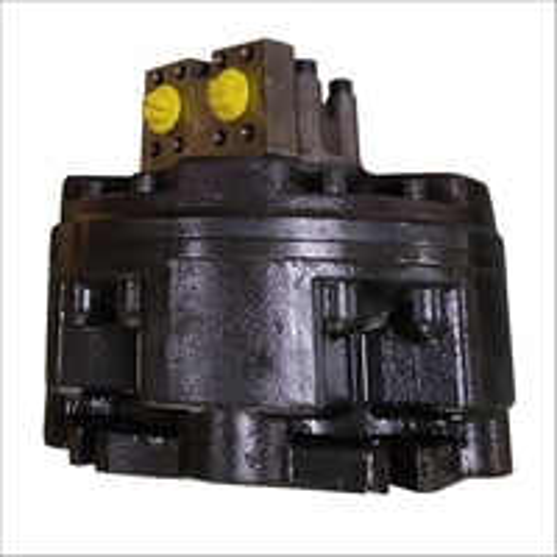 Radial Hydraulic Piston Motor
