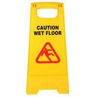Caution Board