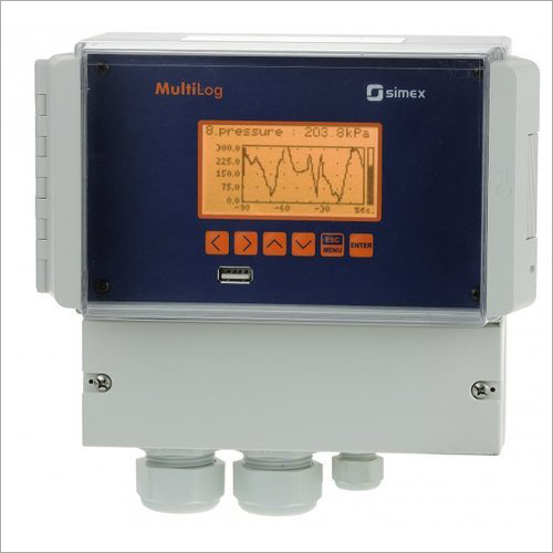 Multilog WP Version Thermocouple Sensors