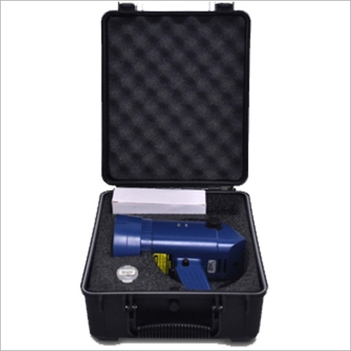 Vibration-Strobe (Vbx) Portable Stroboscopes