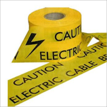 Underground Electrical Warning Tape