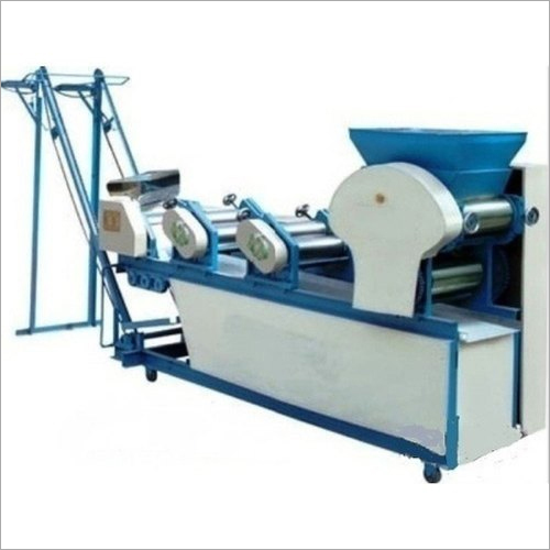Industrial Fully Automatic Noodles Making Machine