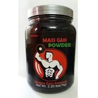Mass Gain Proteins Powder