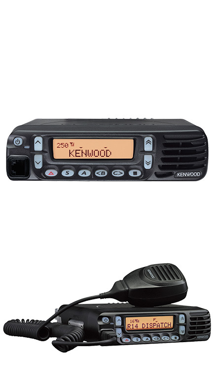 Base Station Radio KENWOOD TK-7180